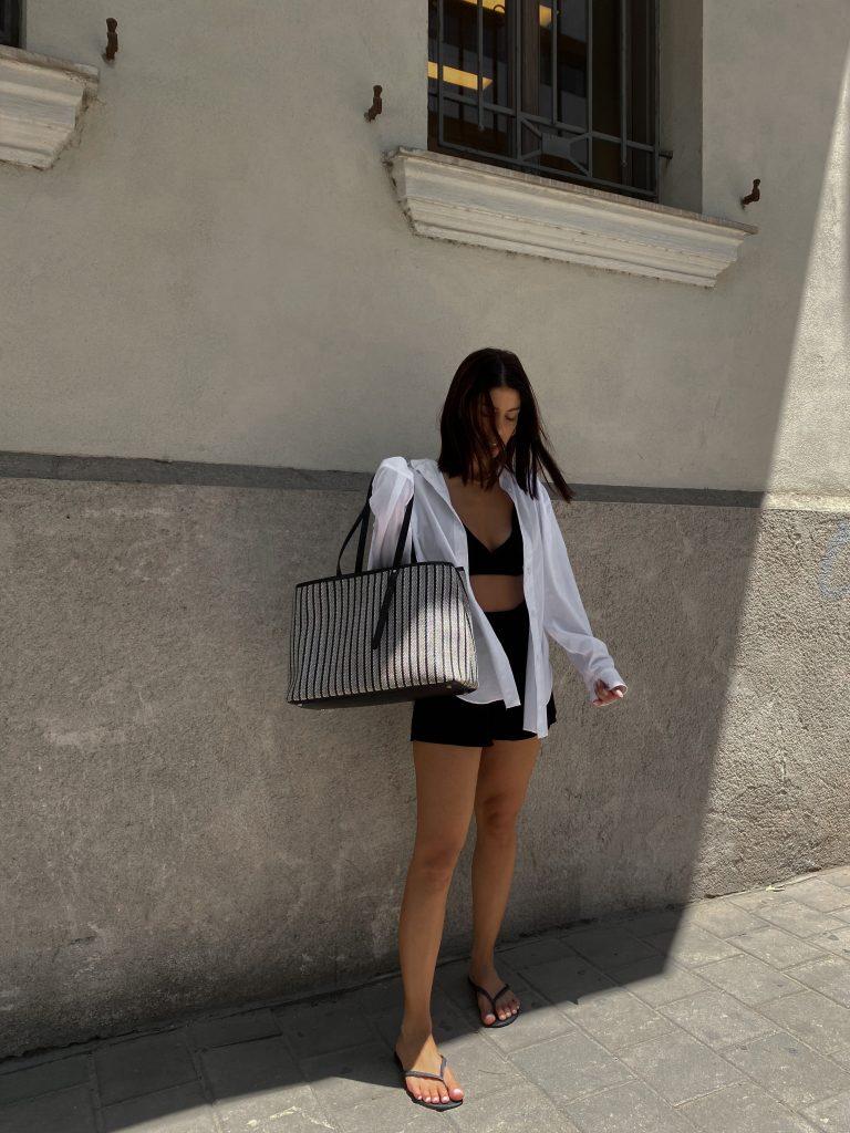 בלוגרית אופנה גת עיני